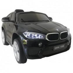 Coche de Batería 6V BMW X6M Radio Control