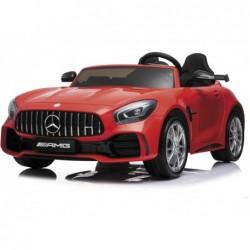 Coche de Batería Mercedes AMG GTR Radio Control