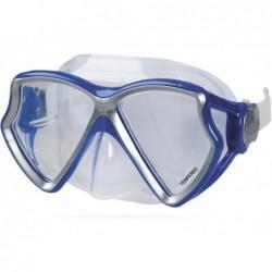 Óculos De Mergulho Silicone Aviator Pro Intex 55980