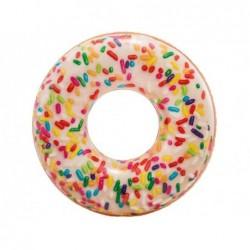 Insuflável Intex 56263 Flutuador De 114 Cm. Donut Envidraçado