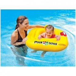 Flutuador Inflavel 79x79 Cm Infantil Pool School Intex 56587   Piscinasdesmontaveisweb