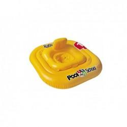 Flutuador Inflavel 79x79 Cm Infantil Pool School Intex 56587