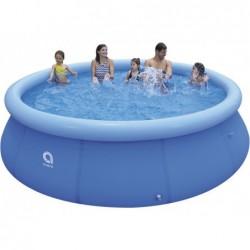 Piscina Desmontável com Depuradora 1136 L. Jilong 17794EU de 360x76 cm Promt Pool Set | Piscinasdesmontaveisweb