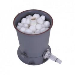 Bolas de Filtração de Fibra Jilong 290854