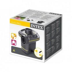 Insuflador Elétrico Com Adaptador Para Carro Quick Fill Intex 66634 | Piscinasdesmontaveisweb