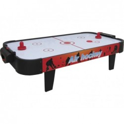 Mesa de Air Hockey de 91,5x49,5x22,5 cm