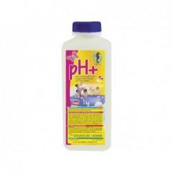 Ph Granulado Elevador 1 Kg Pote Pqs 161001
