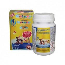 Tratamento Para Pequenas Piscinas 500gr. Pqs 1616027