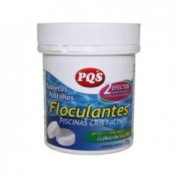 Floculante 125 Gr. Em Pastilhas Pqs 11409