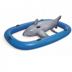Tubarão Inflável 310x213 Cm. Da Bestway 41124