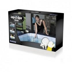 Conjunto De Limpeza Lay Z Spa Bestway 58421   Piscinasdesmontaveisweb