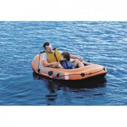 Barco Insuflável Hydro-Force De 196x114 Cm Bestway 61100eu | Piscinasdesmontaveisweb